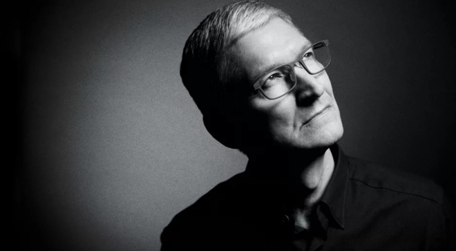 Tim Cook addresses George Floyd in employee memo, says Apple to donate human rights groups