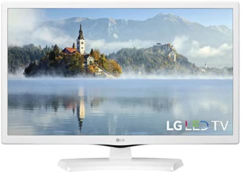 LG Electronics 24LJ4540-WU 24-Inch 720p LED TV (2017 Model) (Renewed)