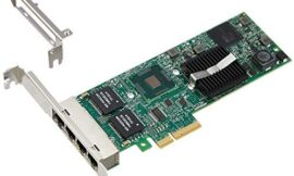 Intel Corp E1G44ET2 Gigabit ET2 Quad Port Adapter