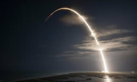 SpaceX goes for its third launch in two weeks early on Saturday