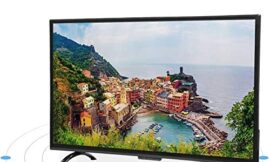 Smart TV, 55Inch 3000R Curvature Large Curved Screen Smart 4K HDR HD TV Network Version 110V Voice, Support Wired and Wireless(110V US)