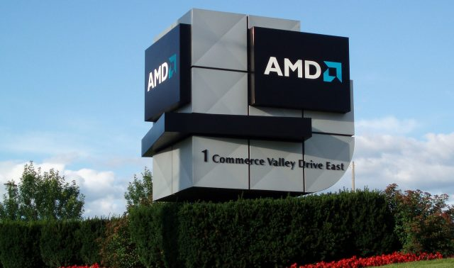 AMD Reports Monstrous Q1 2021, With Revenue Up 93 Percent Year on Year