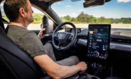 Ford Active Drive Assist adds hands-free Mustang Mach-E driving: The details