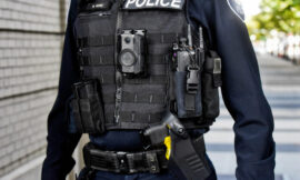 Seattle will order police to turn on body cameras during protests despite privacy concerns