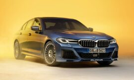 2020 Alpina B5 and D5 S are the closest things to a new M5