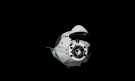 After Dragon's historic docking, America has more new spaceships on the way