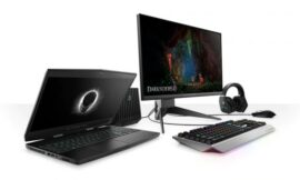 ET Deals: Dell Alienware M15 R1 Intel Core i7 Nvidia RTX 2070 Max-Q for $1,399, Save Hundreds On Dell G3 and G7 Gaming Laptops
