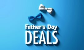 Father's Day Deals Offer Discounts on Smart Home Accessories, Powerbeats Pro, HomePod, and More