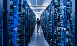 Equinix is buying 13 data centers from Bell Canada for $750M – TechCrunch