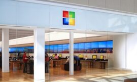 Microsoft Is Closing Its Retail Stores Permanently Due to COVID-19