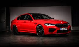 2021 BMW M5 is everything we hoped for