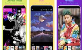 Adobe Launches 'Photoshop Camera' App on iPhone With Over 80 Custom Filters and 'Insta-Worthy' Lenses