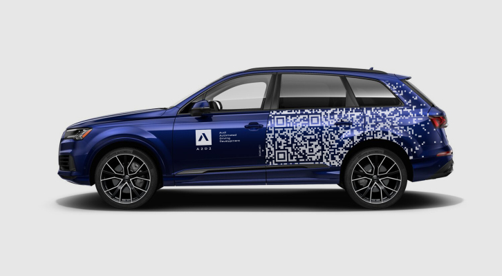 Read more about the article Audi sets up Silicon Valley office to develop automated driving systems for US market – TechCrunch