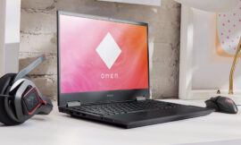 HP's new gaming laptops include an Omen 15 redesign and 16-inch Pavilion