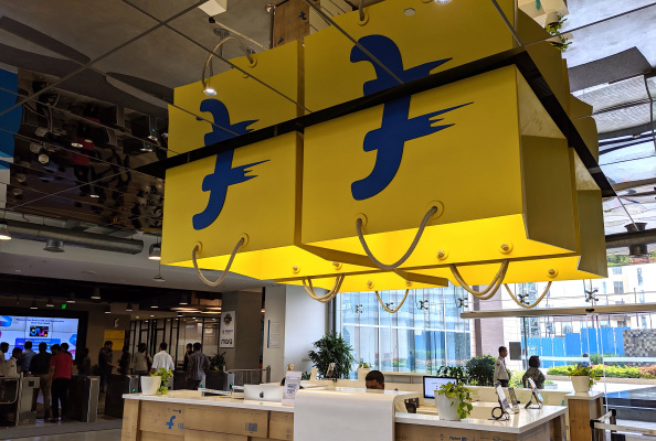 India rejects Walmart-owned Flipkart's proposed foray into food retail business – TechCrunch