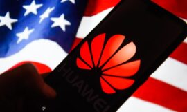 US companies allowed to work with Huawei on setting 5G standards