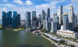 Singapore chooses Nokia, Ericcson over Huawei to build core 5G networks