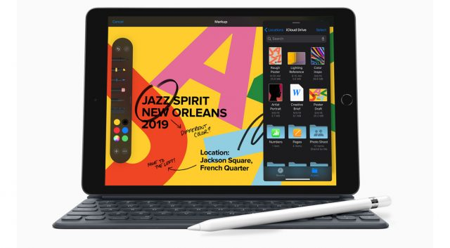 ET Deals: Apple iPad 8th Gen Tablet for $299, Seagate IronWolf 6TB NAS HDD for $134