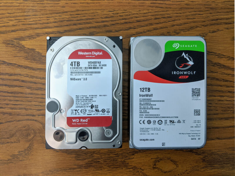 We put Western Digital's dreaded SMR Red drive to the test