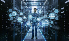 Why the future of enterprise data is open source