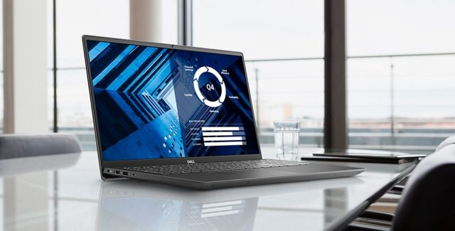 ET Deals: Over $900 Off Dell 2020 Vostro 15 7500 Core i7 Laptop, Seagate IronWolf 10TB HDD for $249