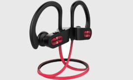 These Mpow wireless sport earphones are on sale for just $12