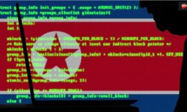 North Korea's state hackers caught engaging in BEC scams