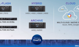Dell launches PowerScale storage systems, eyes unstructured data workloads