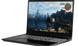 New high-end Linux laptop: System76's Oryx Pro packs latest Intel Core i7 H-series CPU