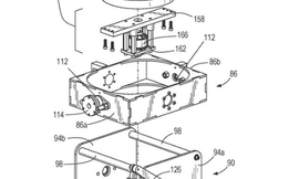 Harley-Davidson's gyroscope patent app would help new riders not drop their bikes