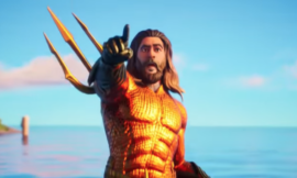 Fortnite Season 3 challenges and how to get the Aquaman skin