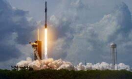NASA Will Allow SpaceX to Reuse Rockets and Capsules for Astronaut Launches