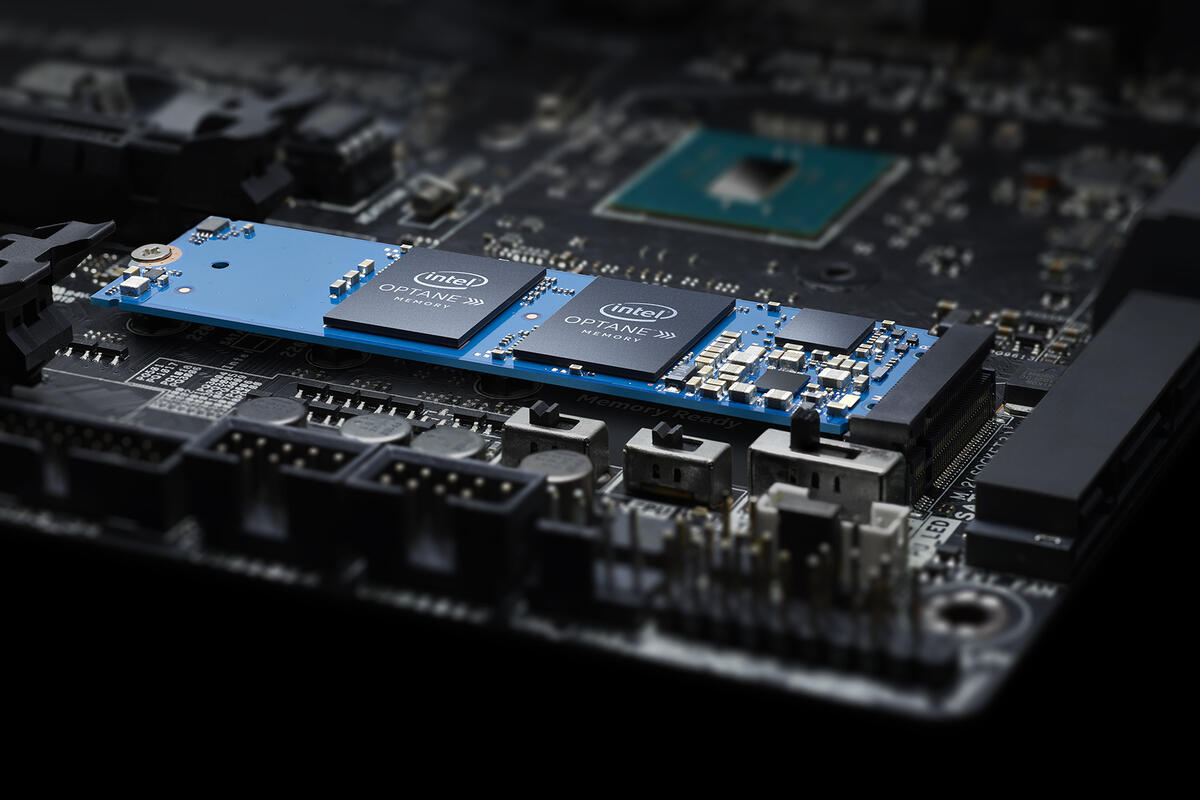 Intel confirms issues with Optane Memory and the Windows 10 May 2020 Update
