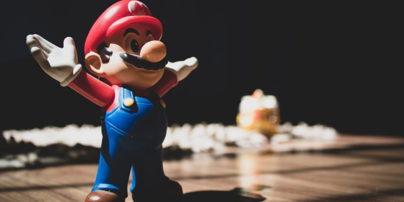 When Will Nintendo Give In and Add Achievements to Games? – WhatNerd