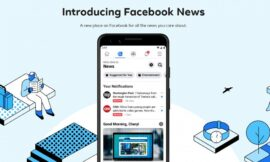 """Facebook News Launches in the US With Updated """"Integrity Standards"""" – Review Geek"""