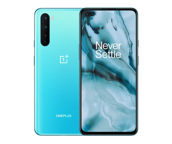 OnePlus Announces Nord – Snapdragon 765 at 399€