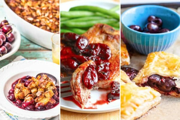 Make the Most of Cherry Season with These 11 Recipes