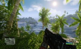 Crysis Remaster delayed by a few weeks, early trailer leaked