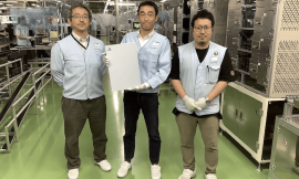 Sony factory assembles PS4 in 30 seconds, only four humans involved in process