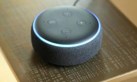 How to get an Echo Dot for a buck (some weasel words apply)
