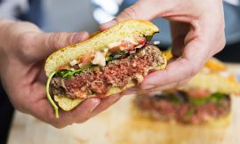 The Impossible Burger is now available at Walmart