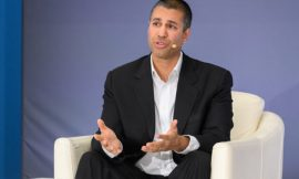 FCC chief seeks approval for Amazon's Kuiper satellite network