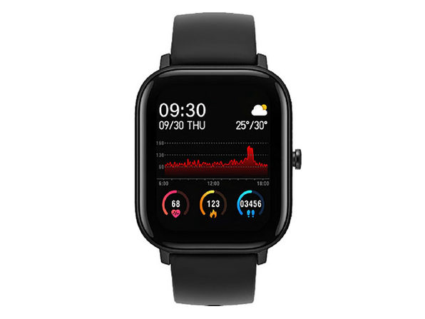 Daily Deal: ChronoWatch Multi-Function Smart Watch