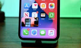 Using Picture in Picture on iPhone with iOS 14