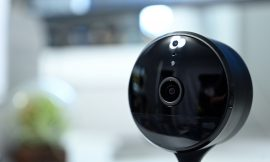 Review: Eve Cam protects your home and your privacy