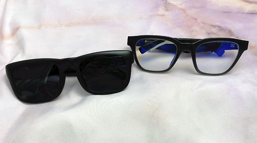 Review: Evutec's smart audio sunglasses offer great battery life at the expense of sound quality