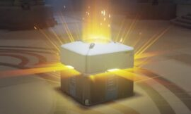 The House of Lords wants loot boxes to be classified as gambling