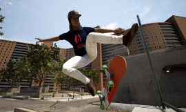 Our favorite skateboarding sim, Session, is getting a physics overhaul