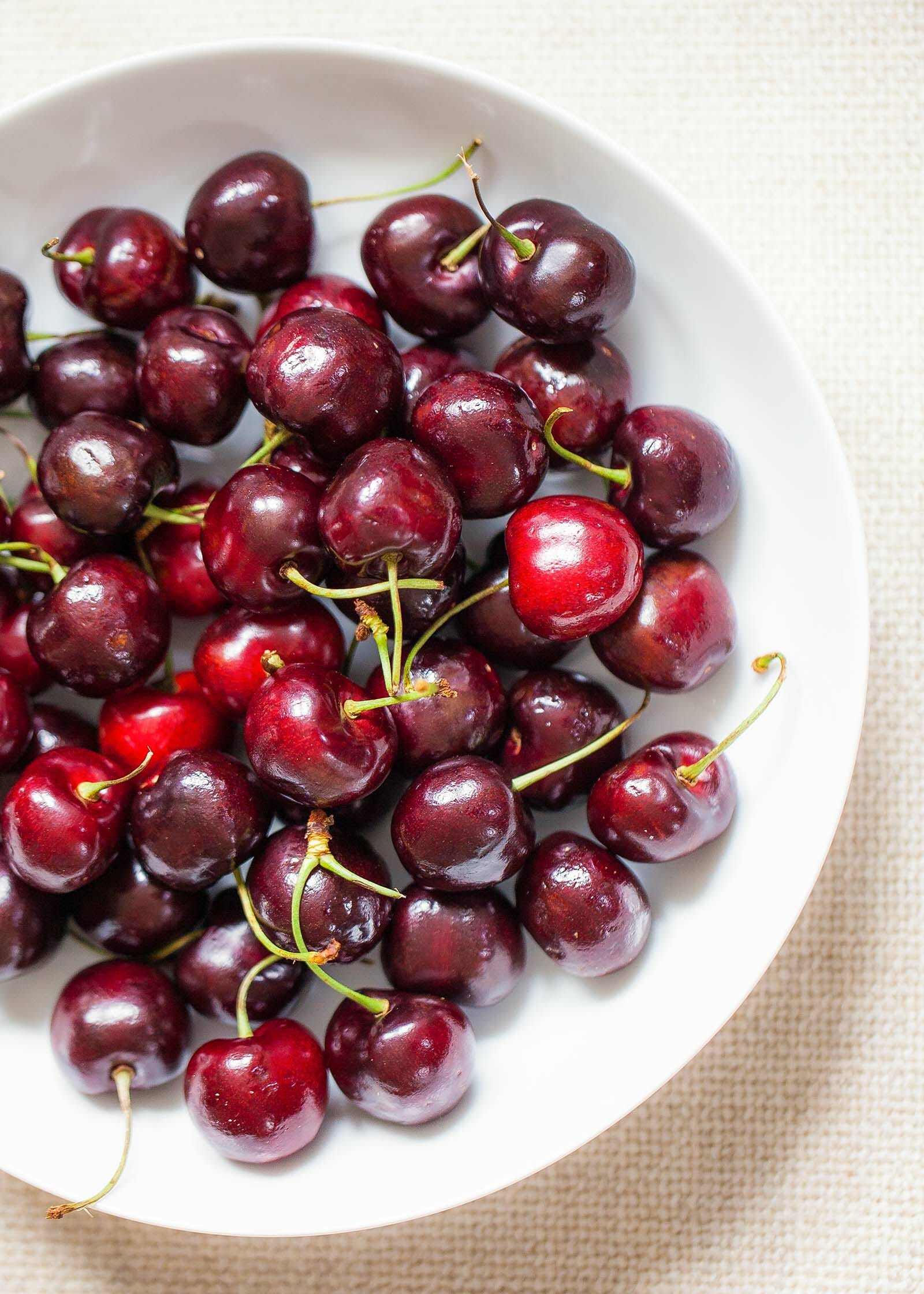 4 Ways to Pit Cherries If You Don't Have a Cherry Pitter
