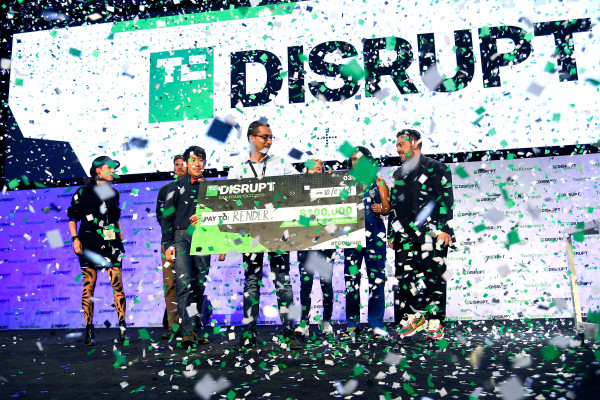 Just 48 hours left on early bird passes to Disrupt 2020 – TechCrunch